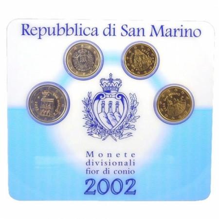 2002 * Minikit San Marino Turismo