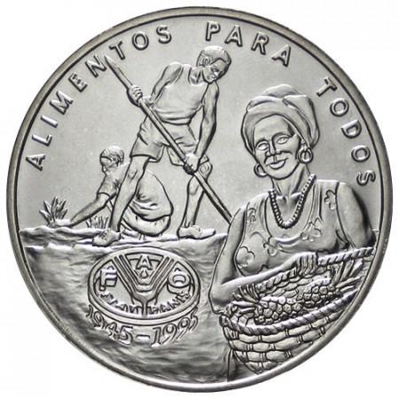 1995 * 2000 Pesos Guinea-Bissau FAO