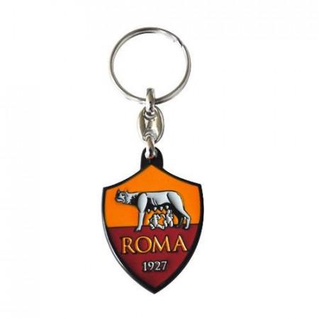 "Portachiavi * Sport ""Roma - Logo"" Merchandise Ufficiale (RM1105)"