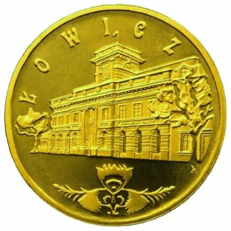 2008 * 2 zlote Polonia - Lowicz