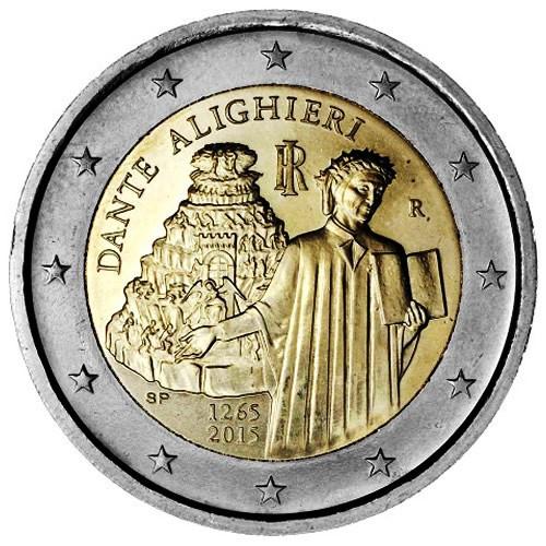 Bildergebnis für euro dante alighieri