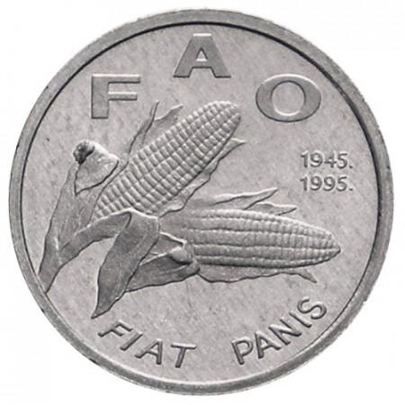 """1995 * 1 Lipa Croatia """"F.A.O. Series"""""""