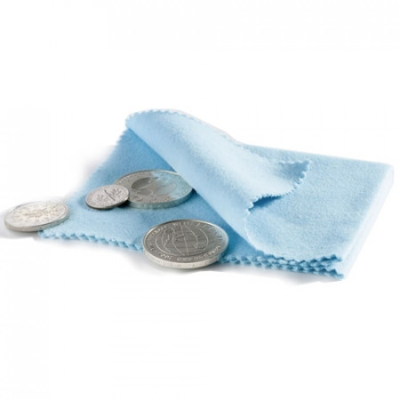 Coin polishing cloth * LIGHTHOUSE