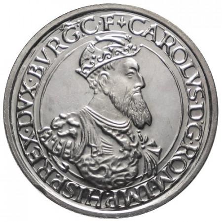 "1987 * 5 ECU BELGIUM ""30° Treaty of Rome"" (KM 166) UNC"