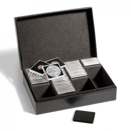 Coffret PRESIDIO capsules QUADRUM ou étuis carton * LEUCHTTURM