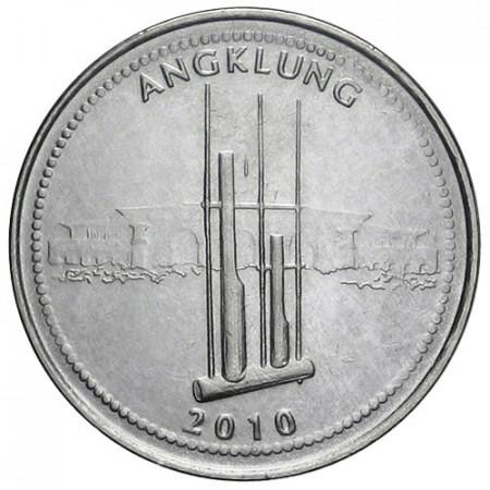 2010 * 1000 rupiah Indonesia Angklung