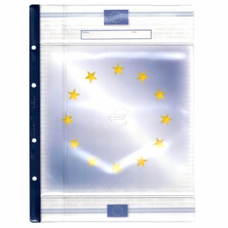 ABAFIL * 9 HOYAS + BOLSILLOS POR CARTERA OFICIAL EUROPA